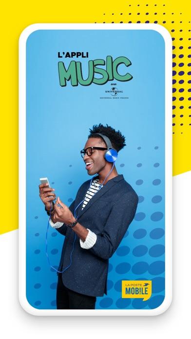 messages.download MUSIC LA POSTE MOBILE software