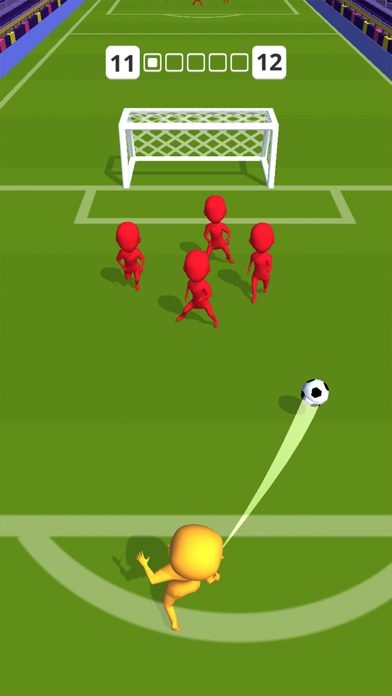 Cool Goal! for Windows