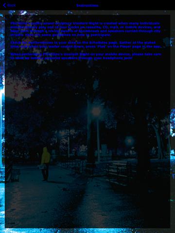 Phil Kline's Unsilent Night - náhled