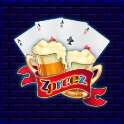 Zpreez Drinking Games