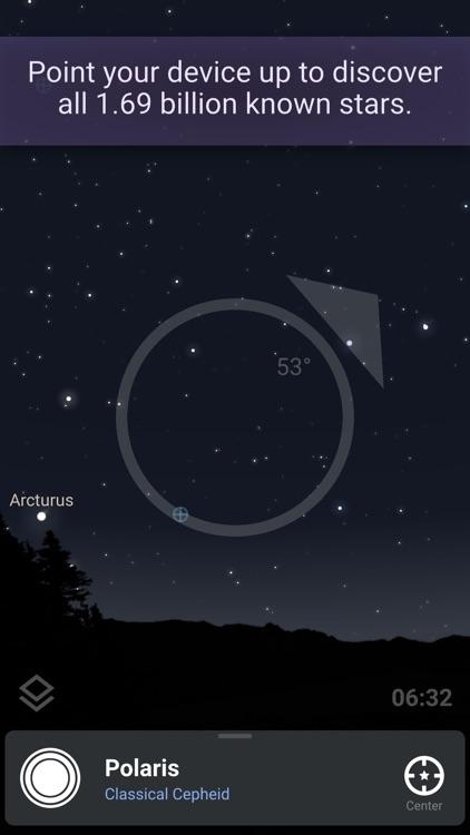 Stellarium Mobile PLUS Sky Map