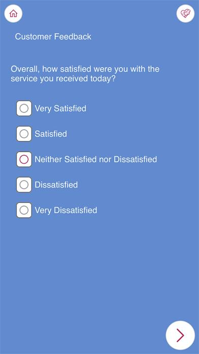 Prism Surveys screenshot two