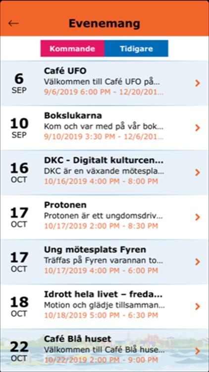 Online dating sverige hora stockholm adult dating apps for old