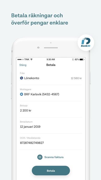 Tink - Få till din ekonomi screenshot-5