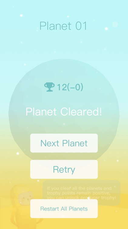 Combo Planet screenshot-4