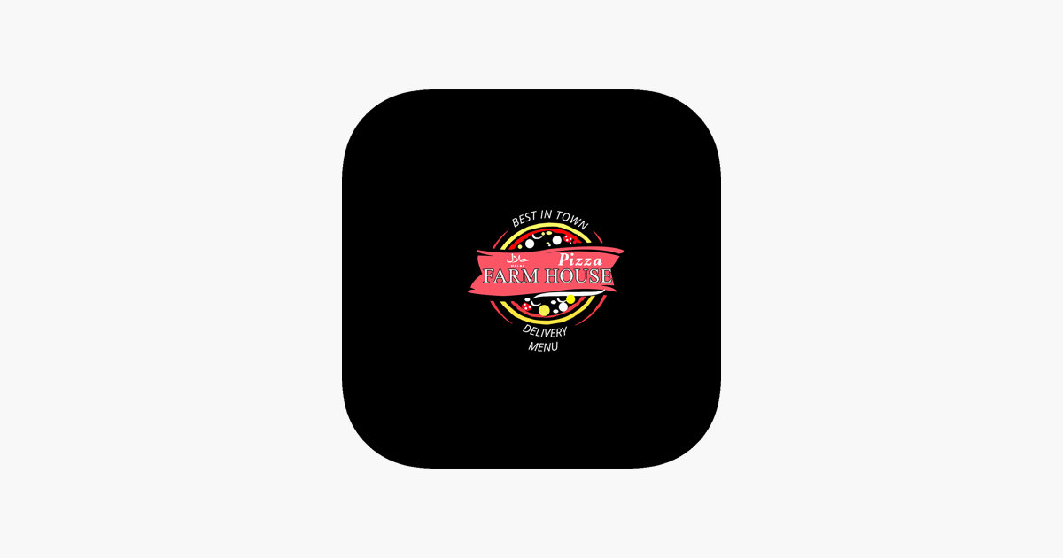 Farmhouse Pizza On The App Store