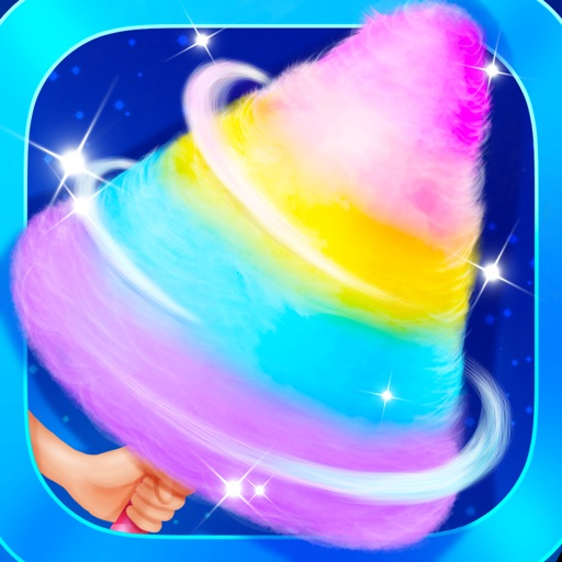 Bring Me Giant Cotton Candy iOS App