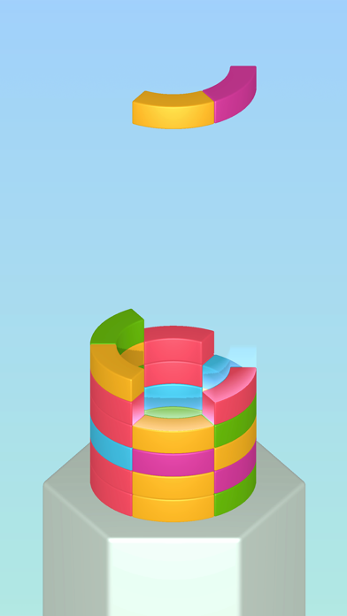 Tower Pop screenshot 2