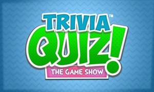 Trivia Quiz! - The Game Show