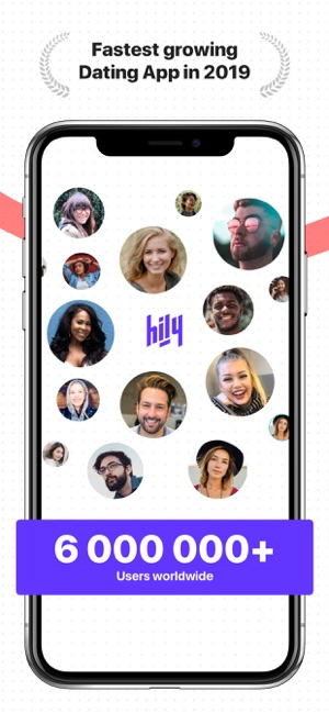 Hily - Dating App for Singles on the App Store