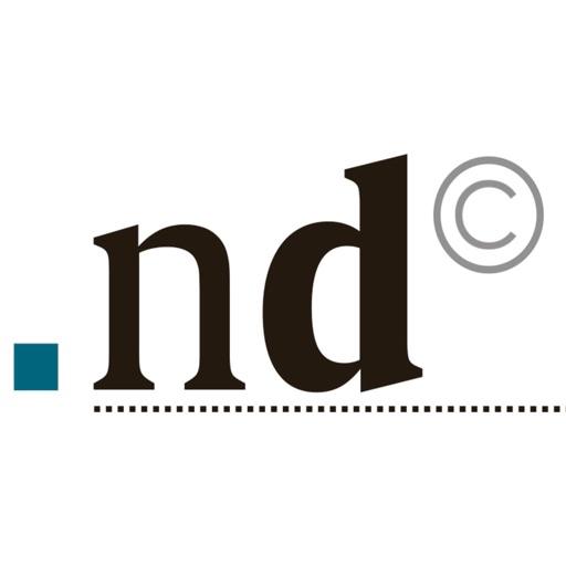 Nederlands Dagblad app