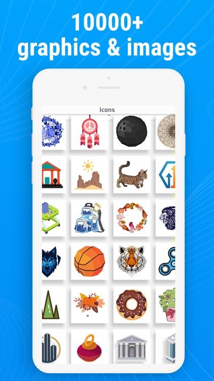 Logo Maker :  Design Creator screenshot-3