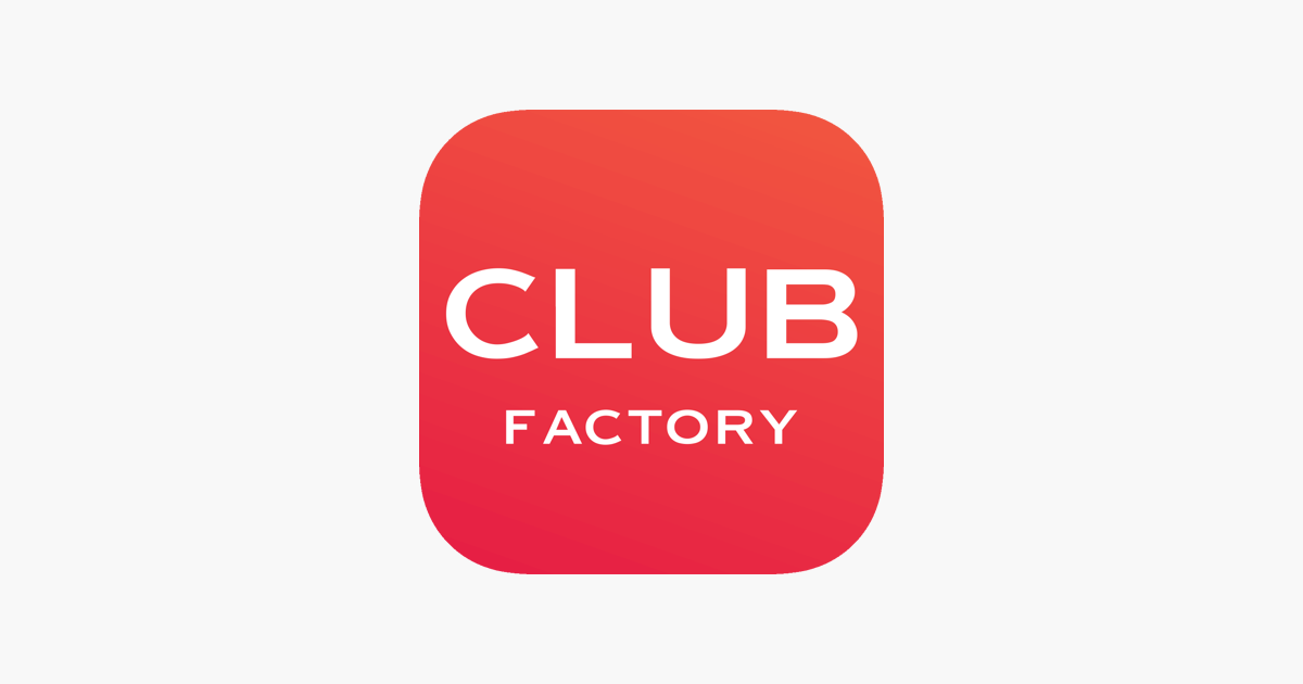 149ede767bf  Club Factory - Unbeaten Price on the App Store