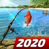 Fishing Clash: 野外钓鱼冠軍 。终极钓鱼遊戲