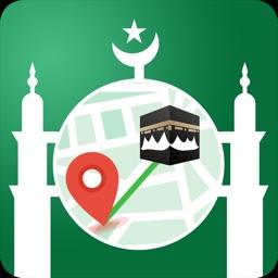 Muslim: Qibla, Coran, Azan
