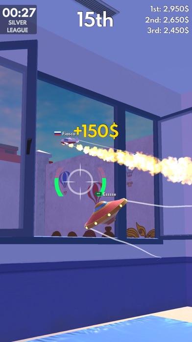 Pilot Royale screenshot 4