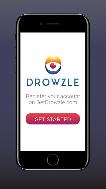 DROWZLE screenshot-5
