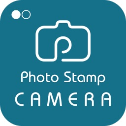 Customize Photo Stamp Camera