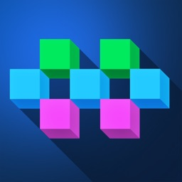 3 Cubes Endless: Puzzle Blocks