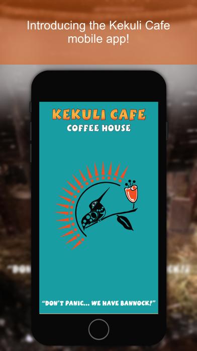 点击获取Kekuli Cafe