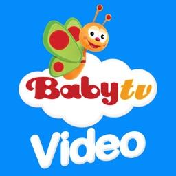 BabyTV Video: Kids TV & Songs