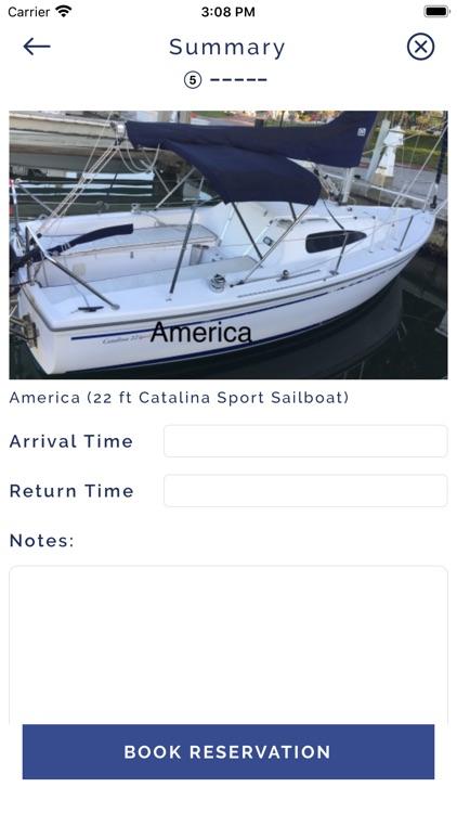 Freedom Boat Club screenshot-3