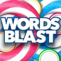 Codes for Words Blast Hack