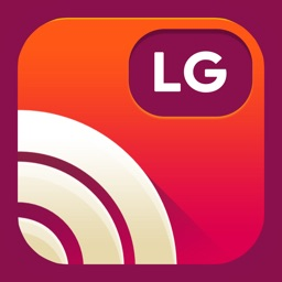 Mirror for LG TV · TV Cast