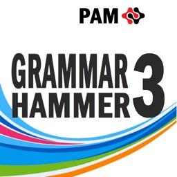 Pam Grammar Hammer 3 By Brian Harkins