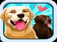 Labrador Retriever Dog Emojis