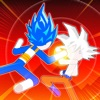 Stick Super Fight: Hero Battle