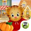 Explore Daniel's Neighborhood - PBS KIDS