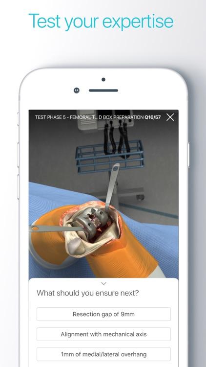 Touch Surgery: Surgical Videos screenshot-5