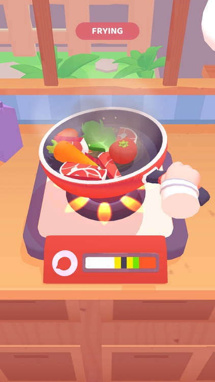 The Cook screenshot-1