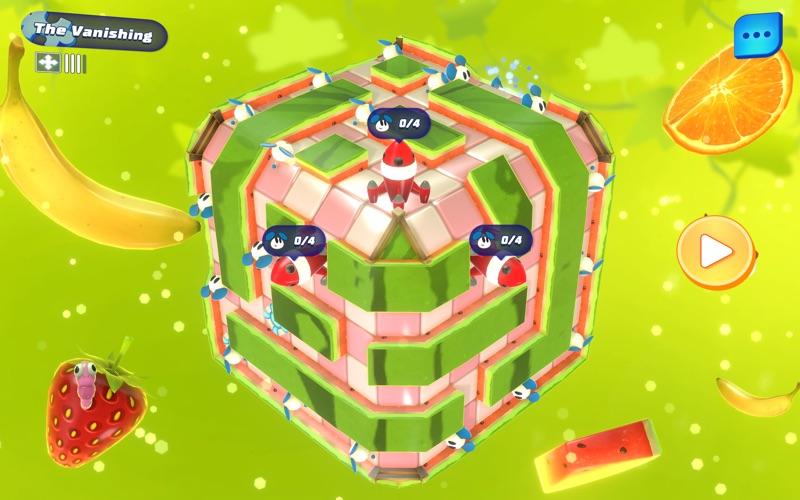 ChuChu Rocket! Universe screenshot 3