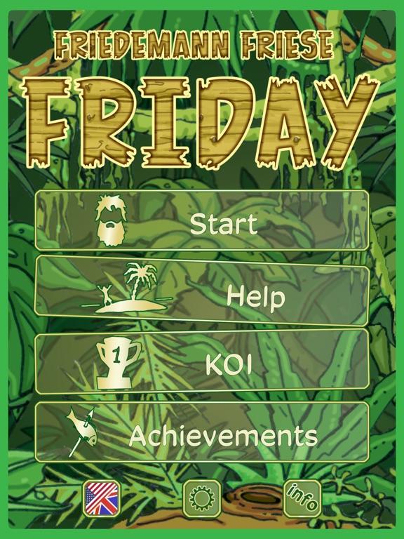 Friday - by Friedemann Friese Screenshots