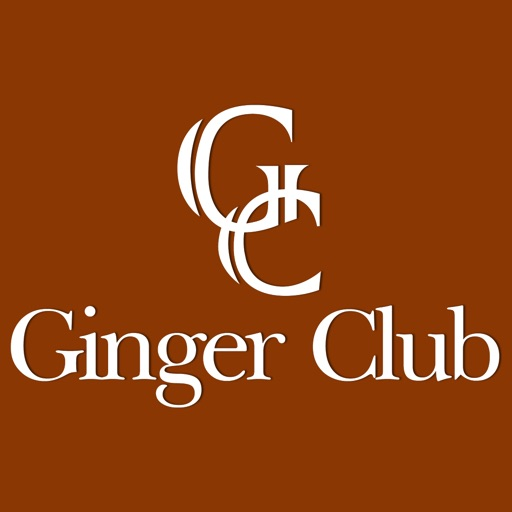 Ginger Club icon