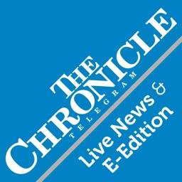 Chronicle Telegram Eedition
