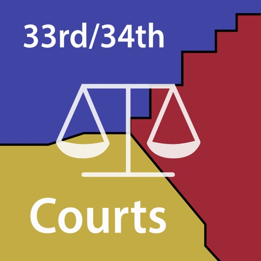 33rd & 34th SEMO Tx Courts