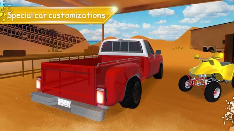 Desert King | كنق الصحراء screenshot-4