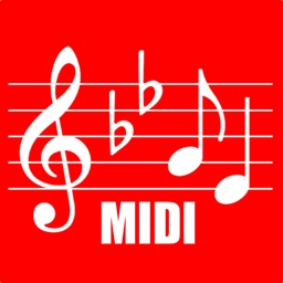 MIDI Score