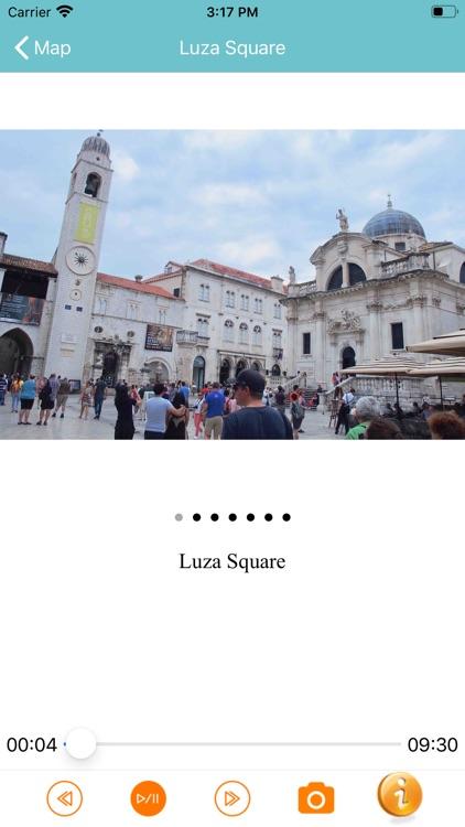 Dubrovnik Walled City screenshot-5