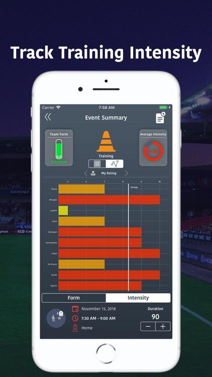SoccerPulse screenshot-3