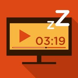 Ro To Sleep:A Roku Sleep Timer