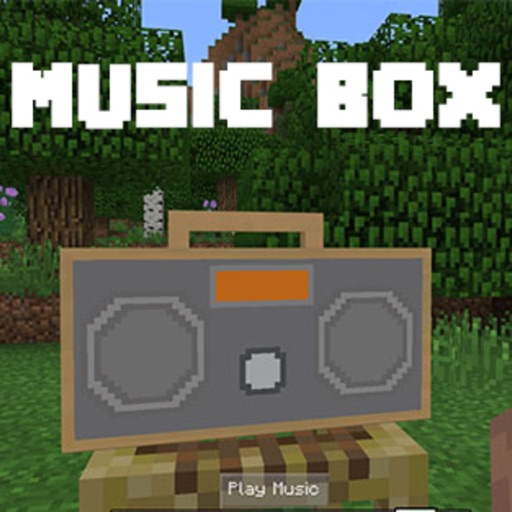 Boombox Addons for Minecraft
