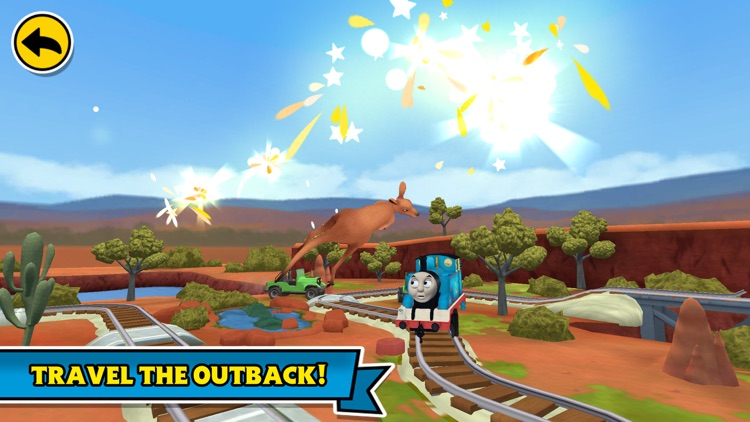 Thomas & Friends: Adventures! screenshot-8