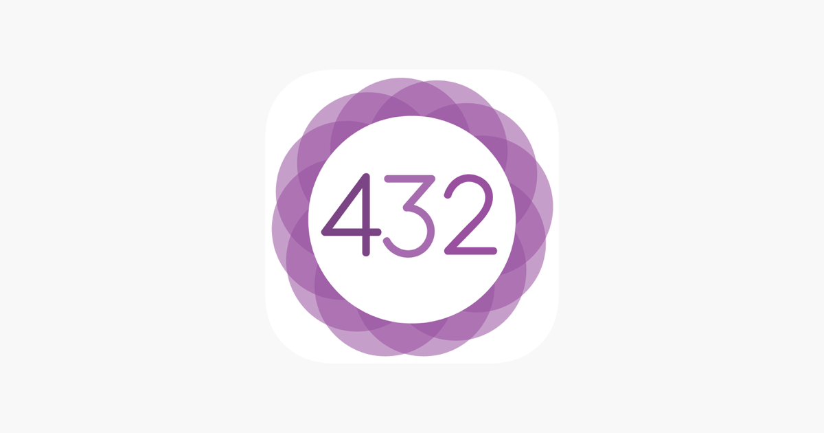 432 Player on the App Store