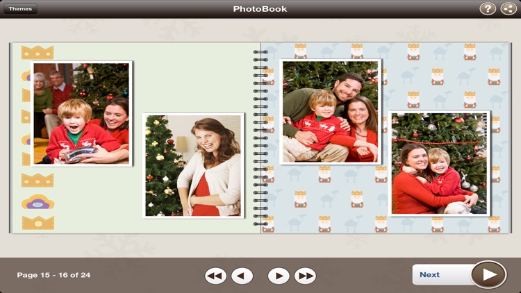 NicePrints Christmas screenshot-4