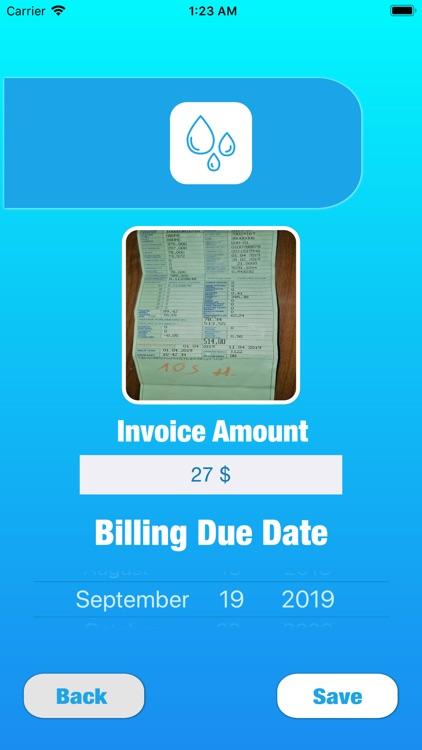 The Bills screenshot-4