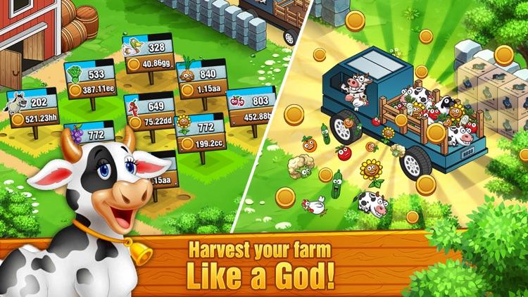 Happy Farming screenshot-3